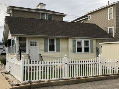 Photo for Newly Renovated Beach Bungalow Single Home only 1 1/2 blocks to Beach!!!