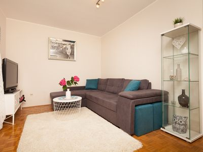 Photo for The charming apartment Antonella near the city center