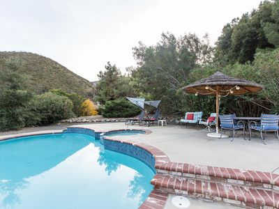 Perfect for the Small Group Getaway or 2 Families wanting to stay under one roof