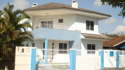 Photo for Apartment 30 meters from the sea, 3 bedrooms with excellent location