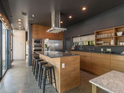 Photo for Spectacular East Austin Home w/Private Pool, Backyard Oasis & perfect locale for ACL, COTA, SXSW.