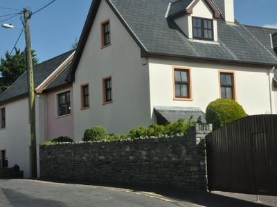 Photo for Number 1 Riverside Is Right On The Water And Only Steps From Schull Village....