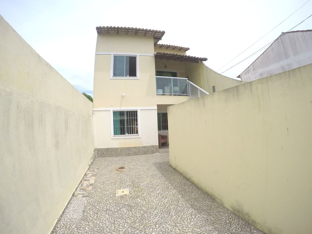 Cabo Frio house cozy up to 08p Temp, vacation, holiday and etc, 2 vacant cars