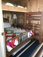 Photo for 2BR Cabin Vacation Rental in Unionville, Michigan