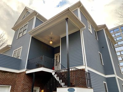Photo for House on the Beltline for your Super Bowl getaway!