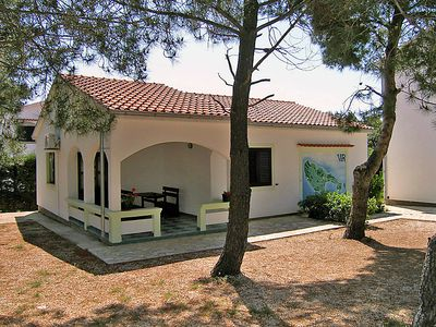 Photo for Vacation home Ana  in Vir, North Dalmatia/ Islands - 4 persons, 1 bedroom