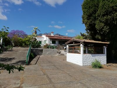 Photo for Beautiful country house in Gran Canaria