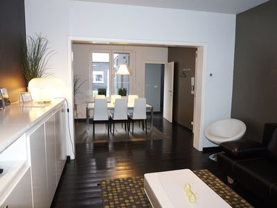 Photo for Ground floor apartment, silent neighborhood at walking distance from center