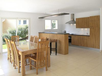 Photo for Vacation home Eden Golf Prestige (LCA363) in Lacanau - 10 persons, 5 bedrooms