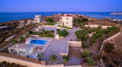 Photo for Villa Aria - 4 BEDROOM VILLA WITH PANORAMIC SEA VIEW