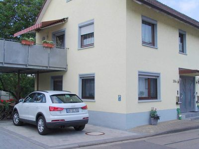 Photo for Apartment Fliehler - Apartment 38sqm, 1 bedroom, 1 living room / bedroom, max. 4 people