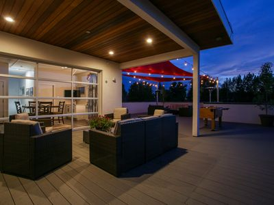 Photo for Rooftop Paradise in the Heart of Denver (Sleeps 14!)