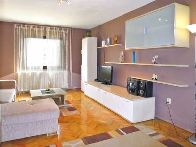 Photo for Vacation home DORA (ROJ471) in Rovinj - 6 persons, 3 bedrooms