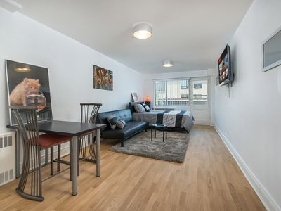 Photo for luxury apartment in Downtown Montreal