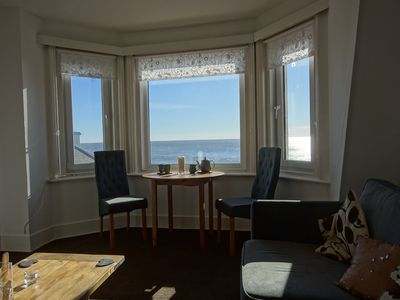 Photo for 1BR Apartment Vacation Rental in Exmouth, England