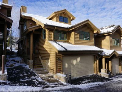 Photo for Foxglove Condo Just Steps to Park City and Deer Valley