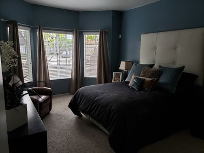 Photo for TOP OF THE LINE 2 BEDROOMS IN MISSION VALLEY MC2