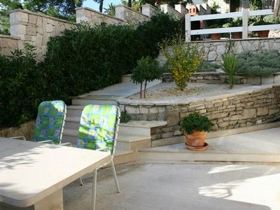 Photo for Holiday apartment Sumartin for 2 - 4 persons with 1 bedroom - Holiday apartment