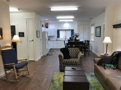 Photo for Close to downtown Clayton! Sleeps up to 6.  Weekly discount.