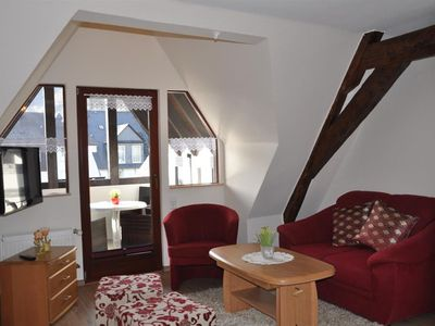 Photo for Apartment 'Sonnenborn' (4 persons) - Guesthouse Winneburger Hof