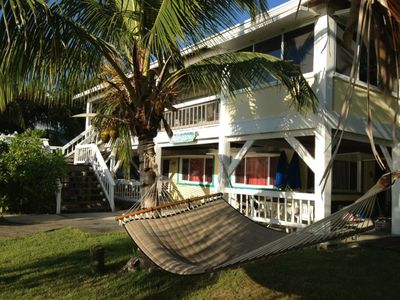 Beautiful Bahama Rental Home on the turquoise sea of Abaco DISCOUNTED RATE 2019