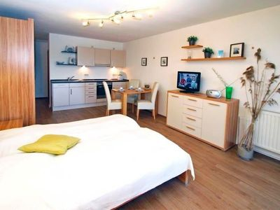 Photo for Apartment / app. for 2 guests with 37m² in Kühlungsborn (51277)