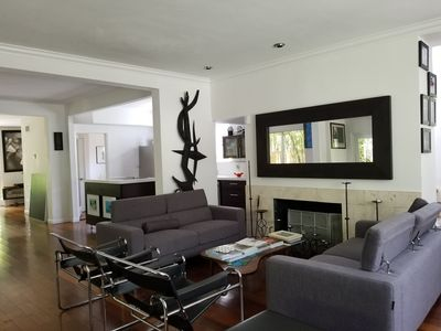 Photo for Miami Architects home