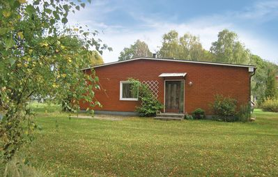 Photo for 2BR House Vacation Rental in Bolmsö