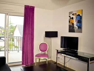 Photo for Apartment Adonis La Baule in La Baule - 2 persons, 1 bedrooms