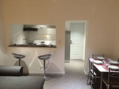 Photo for Very nice apartment in the Loire