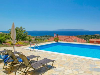 Photo for 3BR Villa Vacation Rental in Mousata