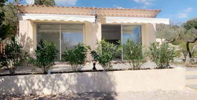 Photo for For rent by the week MAZET T2 in green provence