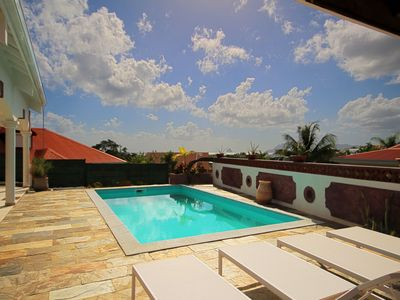 Photo for 5BR Villa Vacation Rental in Sainte-Luce, Martinique