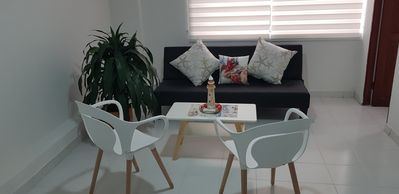 Photo for Beautiful apartment in Cartagena