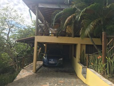 Photo for House for rent in ilhabela