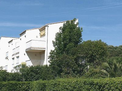 Photo for Apartment Hameau de Pech I in Cap d'Agde - 4 persons, 1 bedrooms