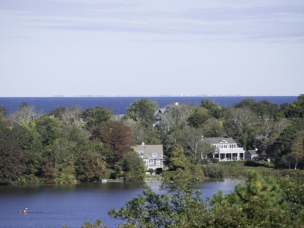 Lake front home with spectacular ocean view vrbo for Lake front view
