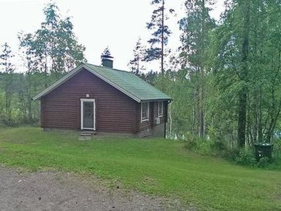 Photo for Vacation home Mäntyrinne in Mäntyharju - 8 persons, 2 bedrooms