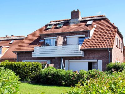 Photo for Apartment Seewind (NDD103) in Norddeich - 4 persons, 2 bedrooms