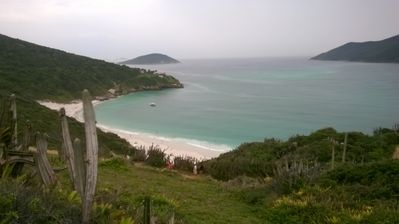 Photo for Arraial Season 1 (Air cond + Wifi + Car in the garage and everything on foot)