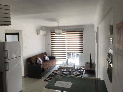Photo for 2 bedroom, front view, cozy flat (Famagusta)