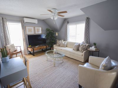 Photo for NEW 8/13! 718-2, Completely Remodeled 1br Apartment!