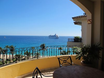 Photo for 2BR Villa Vacation Rental in Cabo San Lucas, BCS