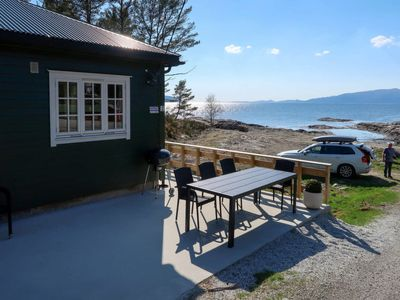Photo for Vacation home Nesjevik (FJS124) in Leirvik - 6 persons, 3 bedrooms