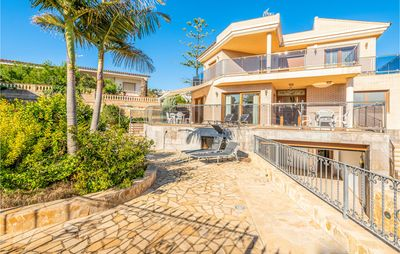Photo for 4 bedroom accommodation in Peñiscola