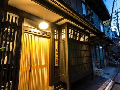 Photo for Private Kyoto Machiya near Kyoto Station!Enjoy life in Kyoto!MAX4 name