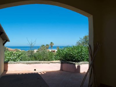 Photo for Panoramic Sea Views, Cottage Apartment, 6 min Walk To Beach