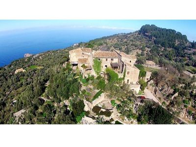 Photo for Old XIV Century Monastery With Private Pool And Amazing Sea Views