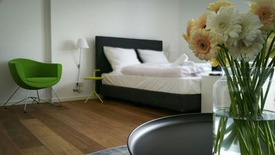 Photo for 1BR Apartment Vacation Rental in Aachen