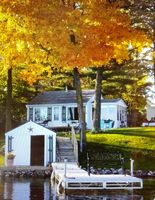 Photo for 1BR Cabin Vacation Rental in Mora, Minnesota